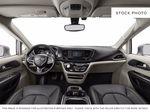 Red[Velvet Red Pearl] 2017 Chrysler Pacifica Left Rear Interior Door Panel Photo in Brandon MB