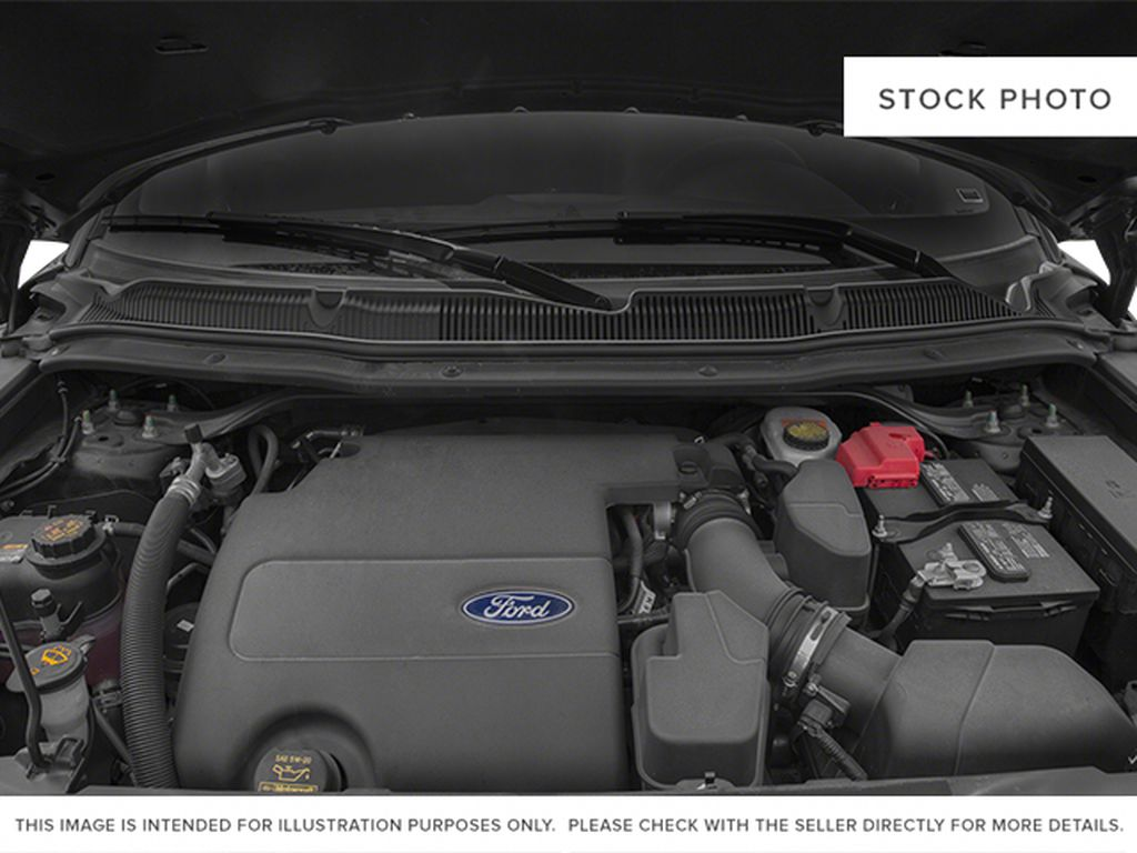 2013 Ford Explorer Engine Compartment Photo in Medicine Hat AB