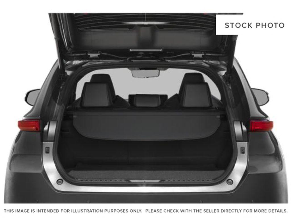 White[Blizzard Pearl] 2021 Toyota Venza LR Door Panel Ctls Photo in Brockville ON