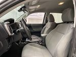 Gray[Cement Grey Metallic] 2019 Toyota Tacoma Left Front Interior Photo in Dartmouth NS