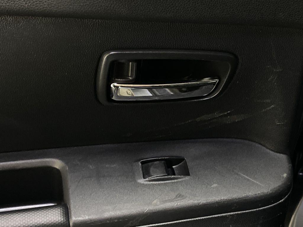 GRAY 2020 Mitsubishi RVR SE - Hail Sale!! Priced To Sell!! LR Door Panel Ctls Photo in Edmonton AB