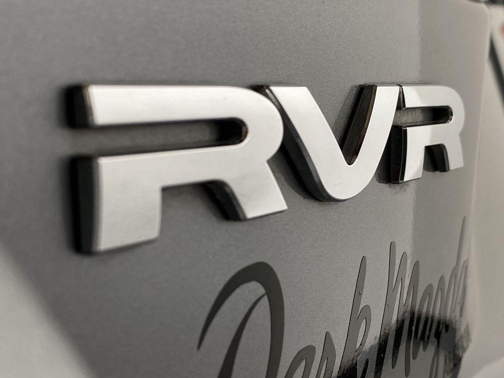 GRAY 2020 Mitsubishi RVR SE - Hail Sale!! Priced To Sell!! Trim Specific Photo in Edmonton AB