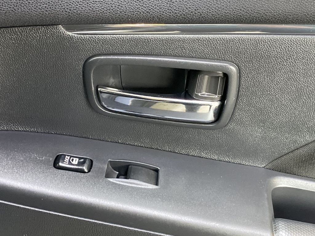 GRAY 2020 Mitsubishi RVR SE - Hail Sale!! Priced To Sell!! Passenger Front Door Controls Photo in Edmonton AB
