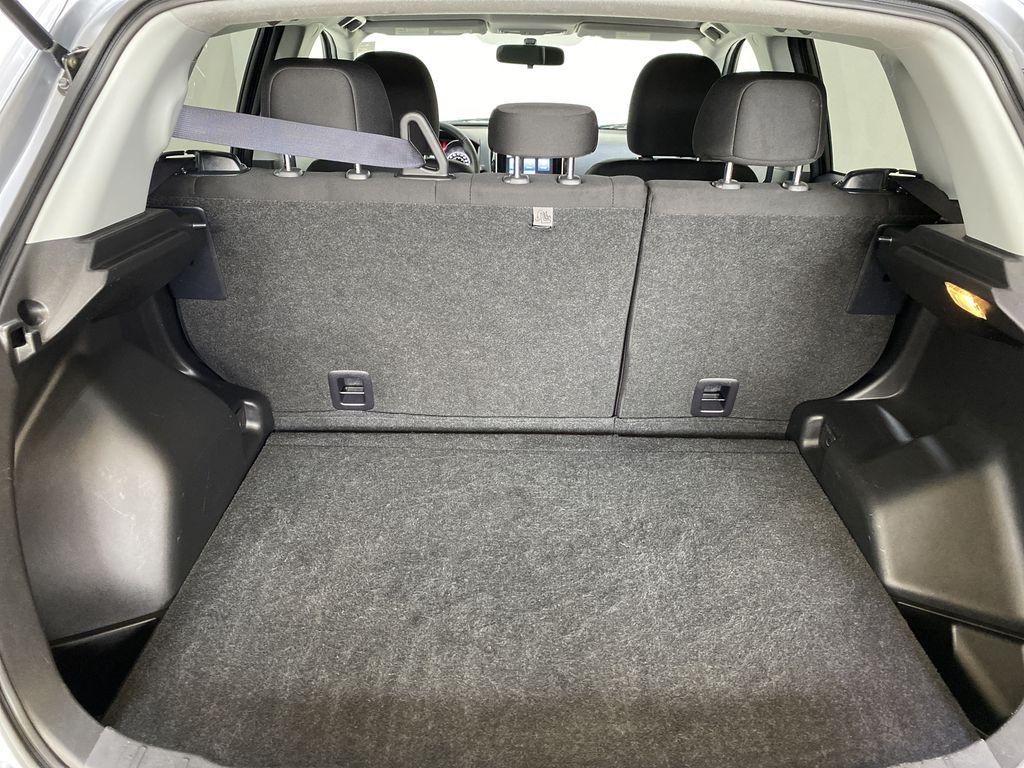 GRAY 2020 Mitsubishi RVR SE - Hail Sale!! Priced To Sell!! Trunk / Cargo Area Photo in Edmonton AB