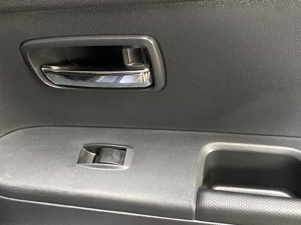 GRAY 2020 Mitsubishi RVR SE - Hail Sale!! Priced To Sell!! Passenger Rear Door Controls Photo in Edmonton AB