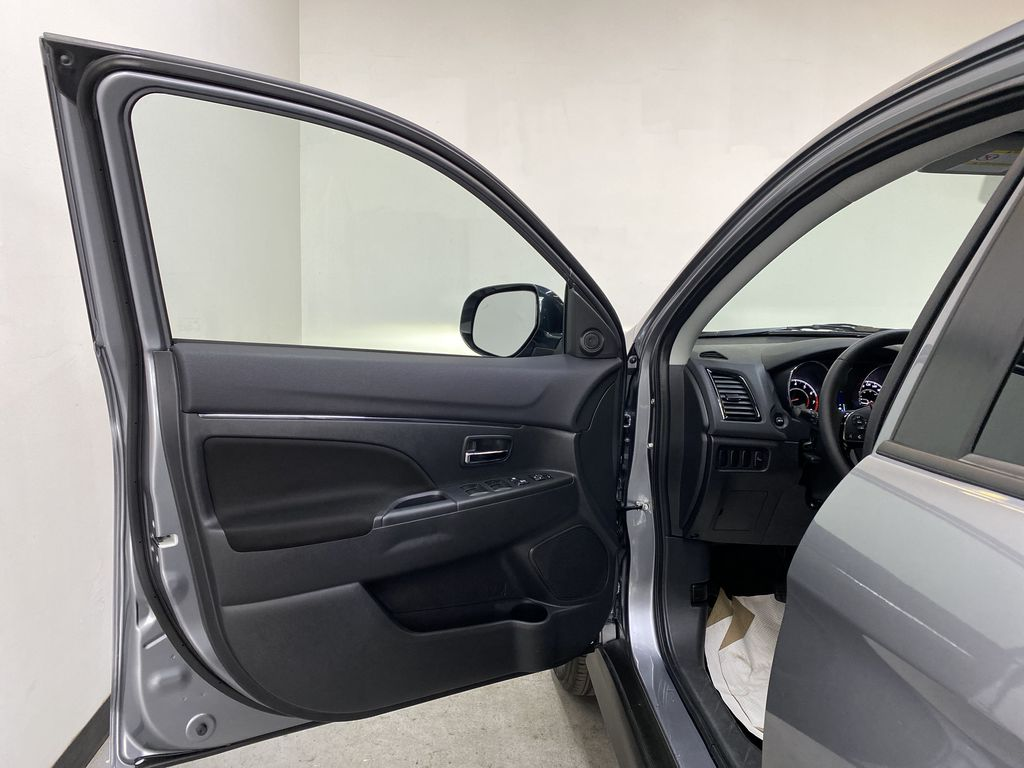 GRAY 2020 Mitsubishi RVR SE - Hail Sale!! Priced To Sell!! Left Front Interior Door Panel Photo in Edmonton AB