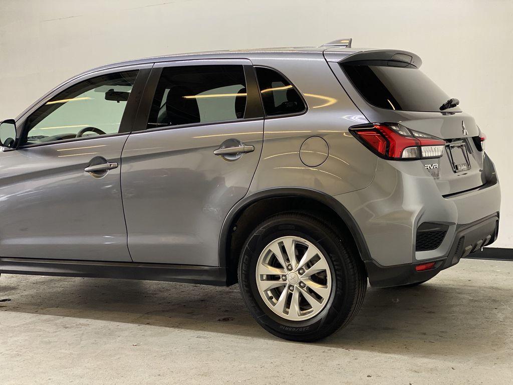 GRAY 2020 Mitsubishi RVR SE - Hail Sale!! Priced To Sell!! Left Rear Corner Photo in Edmonton AB