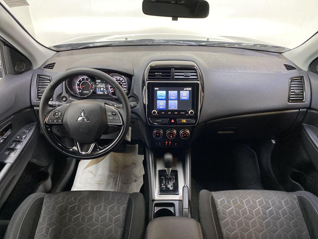 GRAY 2020 Mitsubishi RVR SE - Hail Sale!! Priced To Sell!! Strng Wheel/Dash Photo: Frm Rear in Edmonton AB