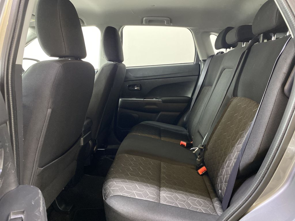 GRAY 2020 Mitsubishi RVR SE - Hail Sale!! Priced To Sell!! Left Side Rear Seat  Photo in Edmonton AB
