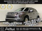 GRAY 2020 Mitsubishi RVR SE - Hail Sale!! Priced To Sell!! Primary Photo in Edmonton AB