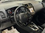 GRAY 2020 Mitsubishi RVR SE - Hail Sale!! Priced To Sell!! Steering Wheel and Dash Photo in Edmonton AB