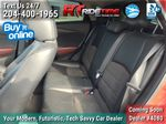 Red[Soul Red Mica] 2016 Mazda CX-3 GT AWD - Leather, Sunroof, NAV, Backup Cam, Bluetooth Left Side Rear Seat  Photo in Winnipeg MB