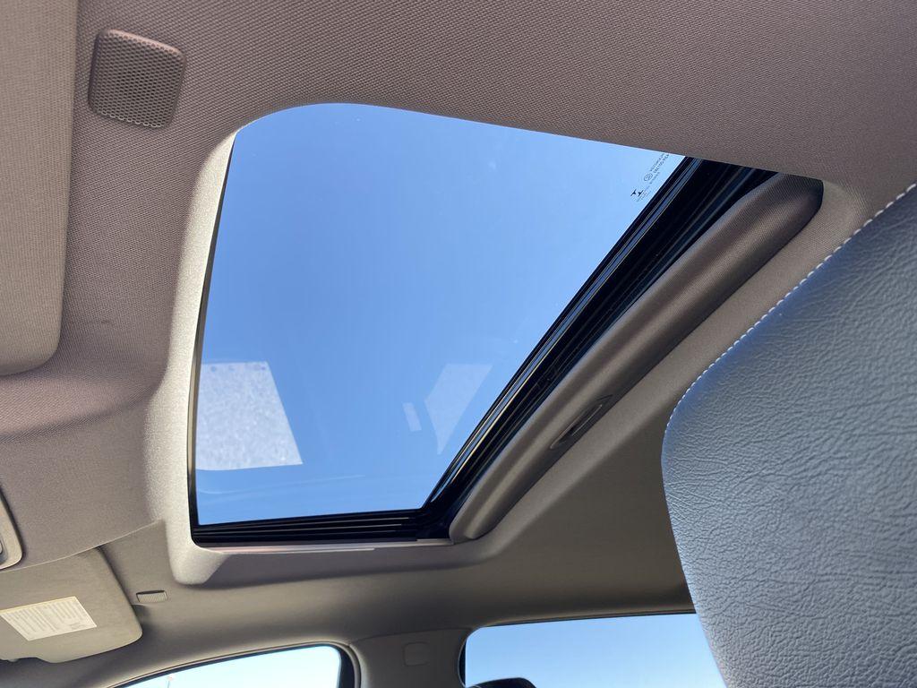 Black[Onyx Black] 2019 GMC Sierra 1500 Sunroof Photo in Edmonton AB