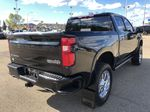 Black[Black] 2019 Chevrolet Silverado 1500 Right Rear Corner Photo in Edmonton AB
