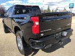 Black[Black] 2019 Chevrolet Silverado 1500 Left Rear Corner Photo in Edmonton AB