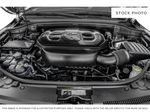 Red[Velvet Red Pearl] 2021 Jeep Grand Cherokee Engine Compartment Photo in Fort Macleod AB