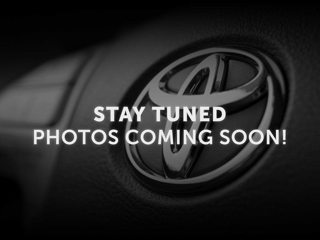 Black[Midnight Black Metallic] 2021 Toyota Highlander Left Side Photo in Sherwood Park AB
