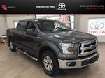 GREY 2015 Ford F-150 XLT 4X4 Primary Photo in Sherwood Park AB