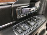 Black[Brilliant Black Crystal Pearl] 2017 Ram 2500  Driver's Side Door Controls Photo in Edmonton AB