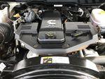 Black[Brilliant Black Crystal Pearl] 2017 Ram 2500 Engine Compartment Photo in Edmonton AB