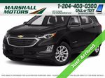 Other 2018 Chevrolet Equinox Primary Photo in Brandon MB
