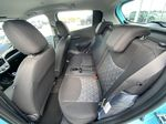 Blue[Mystic Blue] 2022 Chevrolet Spark LT Left Side Rear Seat  Photo in Calgary AB