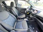 Blue[Mystic Blue] 2022 Chevrolet Spark LT Right Front Interior Door Panel Photo in Calgary AB