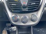 Blue[Mystic Blue] 2022 Chevrolet Spark LT Central Dash Options Photo in Calgary AB