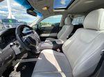 2015 Lexus RX 350 Sportdesign Left Front Interior Photo in Calgary AB