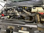 WHITE 2019 Ford Super Duty F-350 SRW Platinum - 360º Camera, Massage Seats, 5th Wheel Hitch Engine Compartment Photo in Edmonton AB