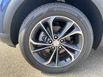 Blue[Sapphire Metallic] 2022 Buick Encore GX Left Front Rim and Tire Photo in Edmonton AB