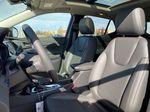 Gray[Satin Steel Metallic] 2022 Buick Encore GX Left Front Interior Photo in Edmonton AB