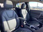 Gray[Satin Steel Metallic] 2022 Buick Encore GX Right Side Front Seat  Photo in Edmonton AB