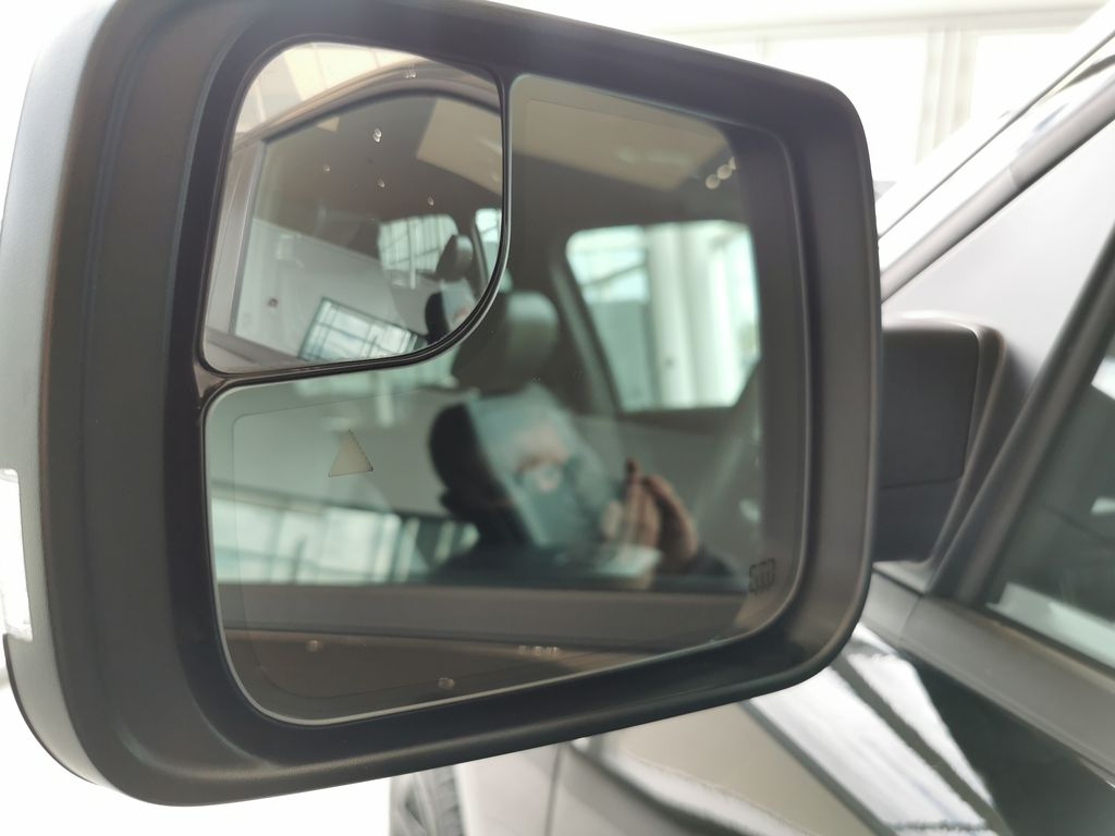 Black[Diamond Black Crystal Pearl] 2021 Ram 1500 LR Door Panel Ctls Photo in Edmonton AB