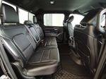 Black[Diamond Black Crystal Pearl] 2021 Ram 1500 Right Side Rear Seat  Photo in Edmonton AB