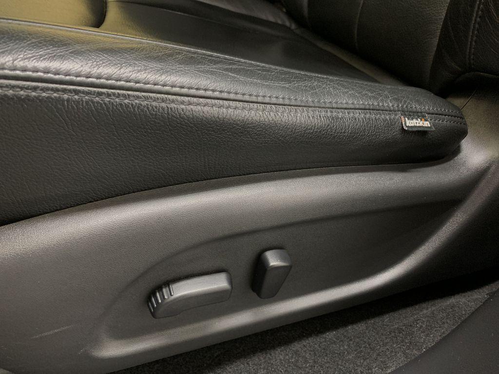 BLACK 2015 Nissan Pathfinder SV - Bluetooth, Remote Start, Backup Cam, 7 Seats, Leather, XM Additional Photo in Edmonton AB