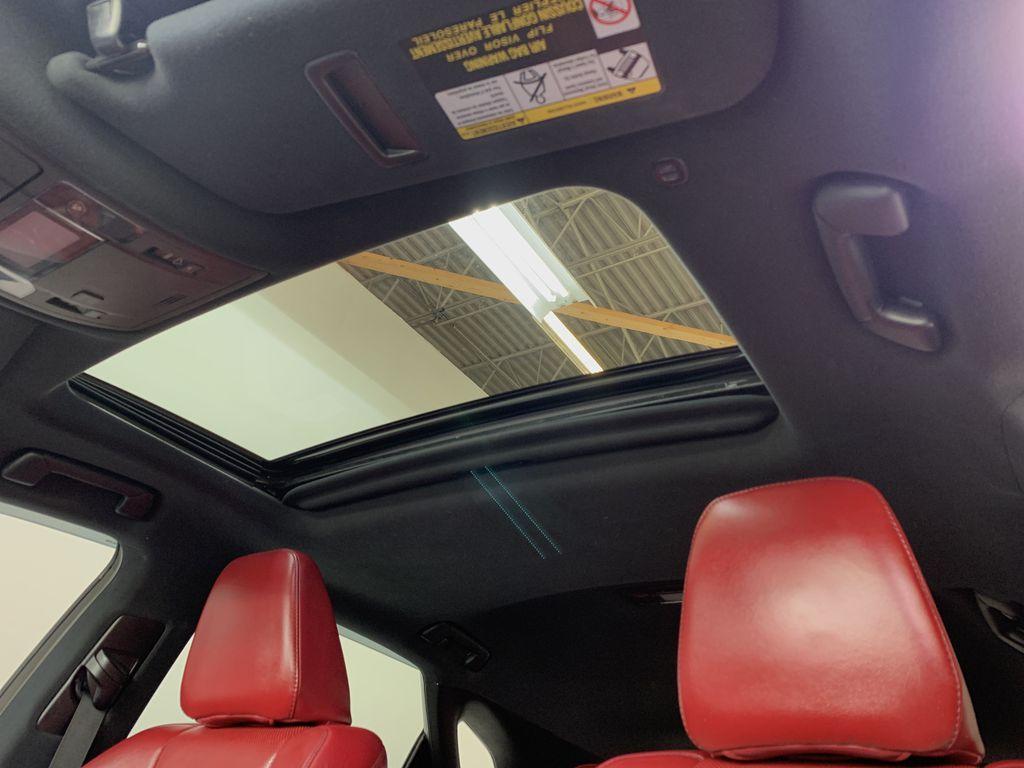 WHITE 2017 Lexus RX 350 F-Sport - Bluetooth, NAV, Remote Start, Backup Cam, Leather, XM Sunroof Photo in Edmonton AB