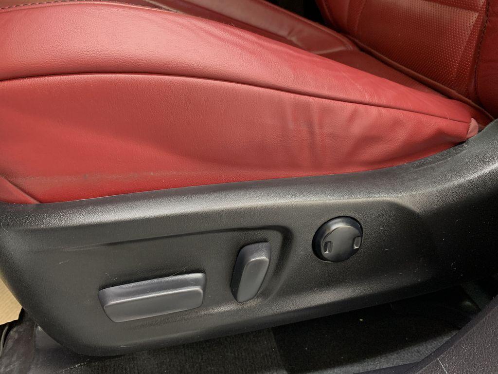 WHITE 2017 Lexus RX 350 F-Sport - Bluetooth, NAV, Remote Start, Backup Cam, Leather, XM Additional Photo in Edmonton AB
