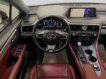 WHITE 2017 Lexus RX 350 F-Sport - Bluetooth, NAV, Remote Start, Backup Cam, Leather, XM Strng Wheel: Frm Rear in Edmonton AB