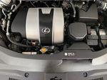 WHITE 2017 Lexus RX 350 F-Sport - Bluetooth, NAV, Remote Start, Backup Cam, Leather, XM Engine Compartment Photo in Edmonton AB