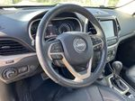 White[Bright White Clearcoat] 2014 Jeep Cherokee Steering Wheel and Dash Photo in Edmonton AB