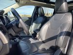White[Bright White Clearcoat] 2014 Jeep Cherokee Left Front Interior Photo in Edmonton AB