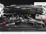 Black[Shadow Black] 2017 Ford Super Duty F-350 DRW Engine Compartment Photo in Fort Macleod AB