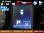 Gray[Pre-Dawn Grey Mica] 2015 Toyota Sienna Base - 7 Passenger Odometer Photo in Winnipeg MB