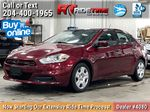 Red[Passion Red Pearl] 2015 Dodge Dart SE - Automatic, Bluetooth, LOW KMs Primary Photo in Winnipeg MB