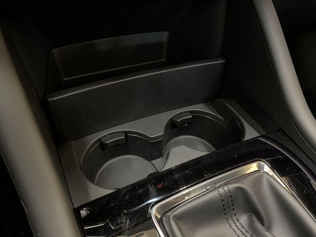 POLYMETAL GREY METALLIC(47C) 2021 Mazda Mazda3 Sport GT Turbo Premium AWD Additional Photo in Edmonton AB