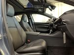 POLYMETAL GREY METALLIC(47C) 2021 Mazda Mazda3 Sport GT Turbo Premium AWD Right Side Front Seat  Photo in Edmonton AB