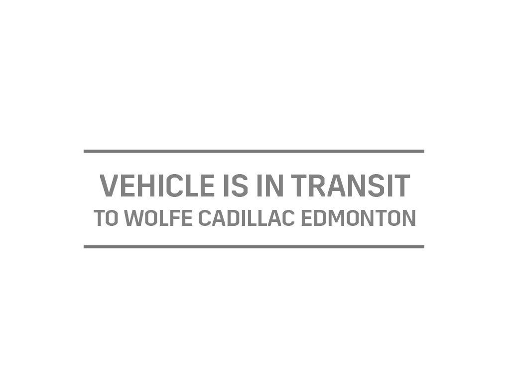 White[Crystal White Tricoat] 2021 Cadillac Escalade WCAD Slide 1 in Edmonton AB