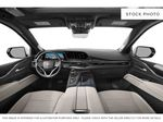 White[Crystal White Tricoat] 2021 Cadillac Escalade Central Dash Options Photo in Edmonton AB