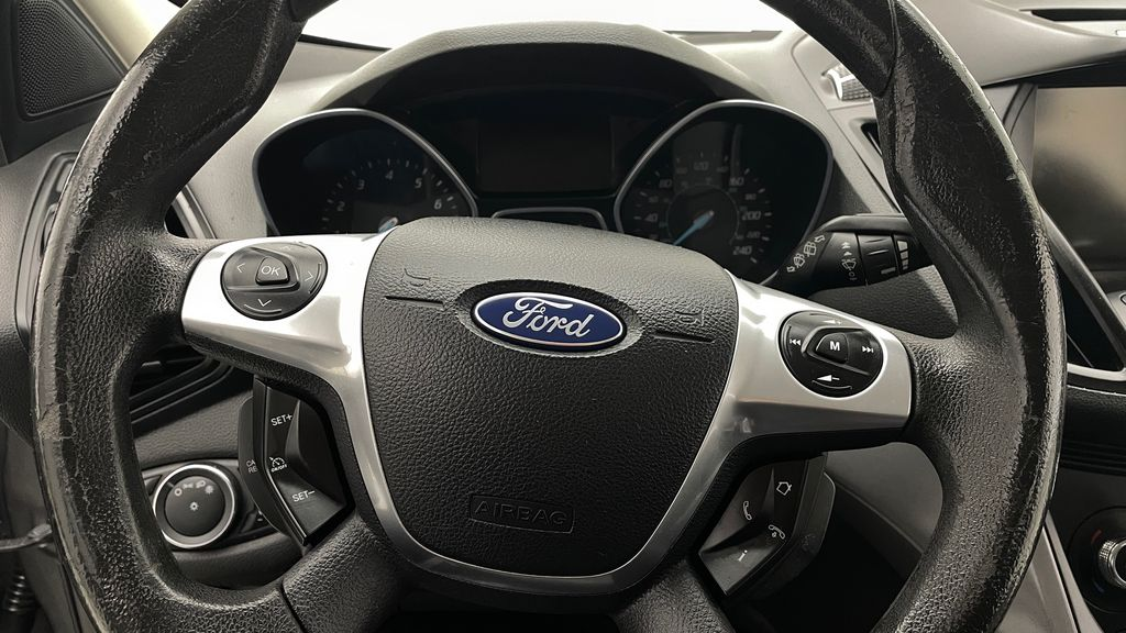 Gray[Sterling Grey Metallic] 2013 Ford Escape SE 4WD - 2.0L EcoBoost, Heated Seats, Alloy Wheels Additional Photo 1 in Winnipeg MB